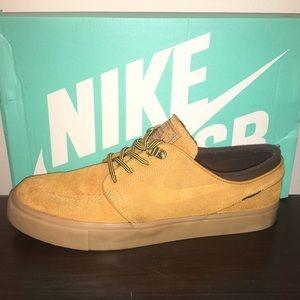 """Nike Janoski """"Bronze"""""""